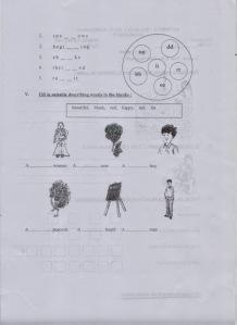 CLASS 3 ENG II