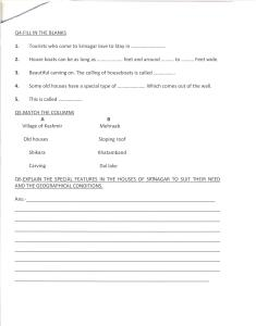 WORKSHEETS 2015-16 – LINKS AND RESOURCES – Educational Leadership